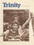 Trinity Reporter, Spring 1979 by Trinity College