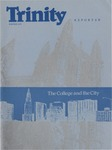 Trinity Reporter, Winter 1979 by Trinity College