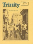 The Trinity Reporter, Winter 1980