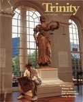 The Trinity Reporter, November 1996 by Trinity College