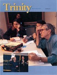 The Trinity Reporter, Winter 1998
