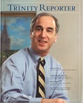 The Trinity Reporter, Spring 2002 by Trinity College