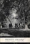 Trinity College Alumni News, May 1939 by Trinity College
