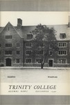Trinity College Alumni News, December 1940 by Trinity College