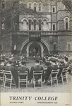 Trinity College Alumni News, Commencement 1941 by Trinity College