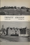 Trinity College Alumni News, December 1941 by Trinity College