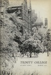 Trinity College Alumni News, March 1941