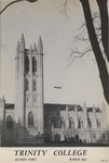 Trinity College Alumni News, March 1942 by Trinity College