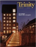 The Trinity Reporter, Winter 2001 by Trinity College