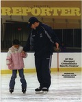 The Trinity Reporter, Winter 2007