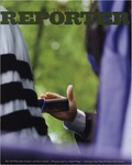 The Trinity Reporter, Spring 2007
