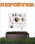 The Trinity Reporter, Winter 2008