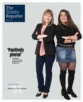 The Trinity Reporter, Spring 2019 by Trinity College, Hartford Connecticut