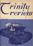 The Trinity Review,  May 1952