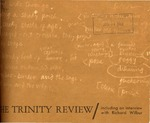 The Trinity Review,  December 1962