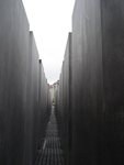 The Holocaust Memorial (Berlin, Germany) by Eniana Agolli