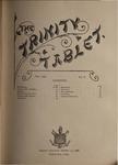 Trinity Tablet, June 24, 1888