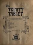 Trinity Tablet, October 24, 1891