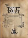 Trinity Tablet, December 5, 1891