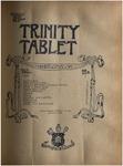Trinity Tablet, February 27, 1892