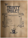 Trinity Tablet, March 19, 1892