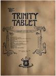 Trinity Tablet, April 9, 1892