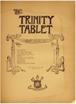 Trinity Tablet, May 7, 1892