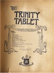 Trinity Tablet, May 28, 1892