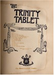Trinity Tablet, June 21, 1892
