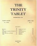 Tirnity Tablet, April 18, 1896