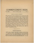 Trinity Tablet, June 20-24, 1897 (Commencement Special)
