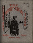 Trinity Tablet, June 23, 1902 by Trinity College