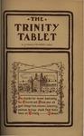 Trinity Tablet, December 1906 by Trinity College