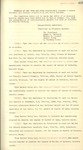 Trinity College Trustees (Meeting) Minutes, Volume 6 (1948-1953)