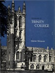 The History of Trinity College by Glenn Weaver