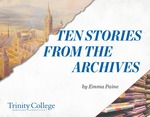 Ten Stories From the Archives by Emma Paine