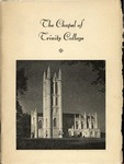 Chapel of Trinity College, 1942 ed. by Trinity College